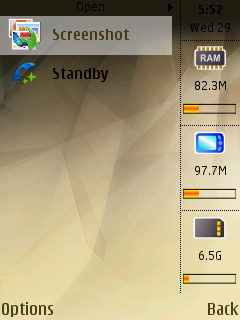 N958GBram