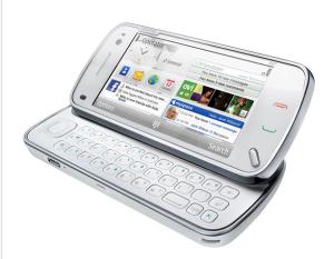 Nokia N97 TOUCH